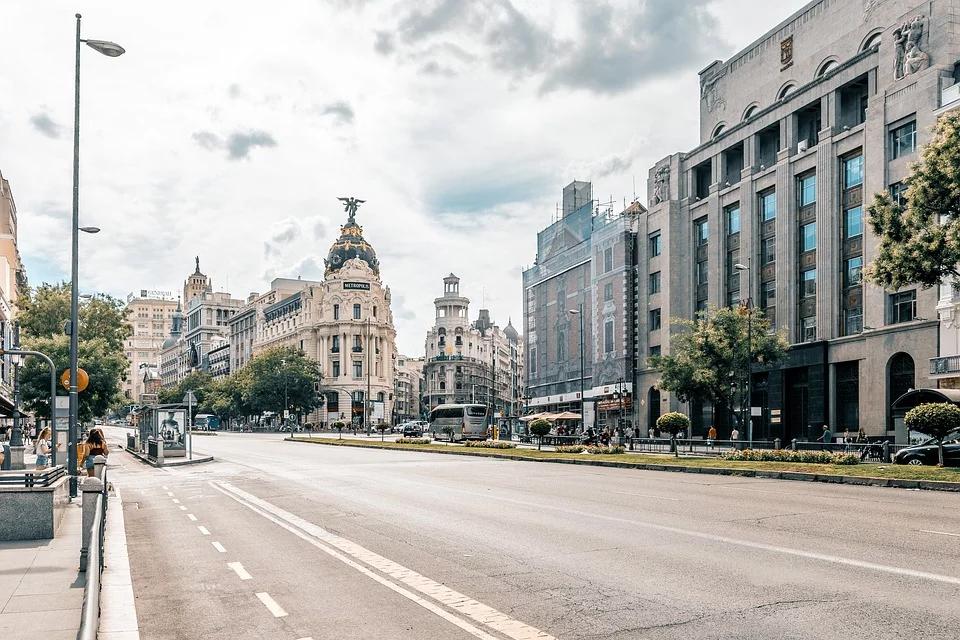 Guía básica para sobrevivir a Madrid Central