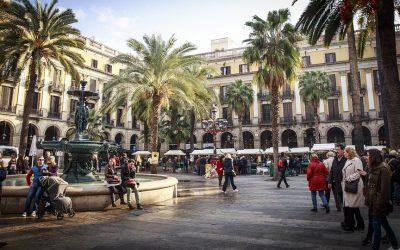 Los diez imprescindibles de Barcelona