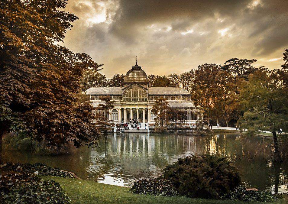 Descubre los barrios de Madrid más turísticos